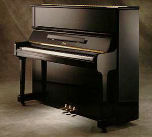 Boston piano 125